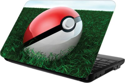 Printland Grass Vinyl Laptop Decal 13