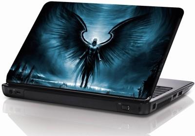 BSEnterprise Free Man Vinyl Laptop Decal 15.6