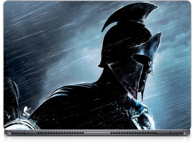 Seamen This is Sparta Vinyl Laptop Decal 15.6
