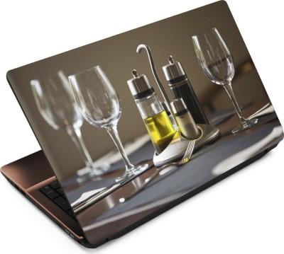 Anweshas Glass I99 Vinyl Laptop Decal 15.6