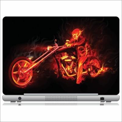 Printland My Ride Ls131838 Vinyl Laptop Decal 13