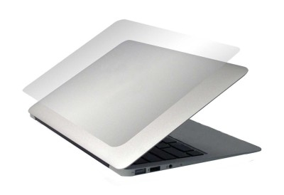 Saco Ultra Clear Top Guard for HP Pavilion 13-S102TU x360 Notebook Vinyl Laptop Decal 13.3