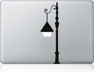 Clublaptop Sticker Street Lamp 15 inch Vinyl Laptop Decal 15
