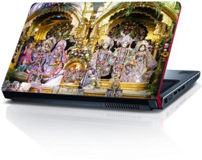 Shopkeeda Diwali SLS054521 Vinyl Laptop Decal 15.5