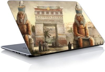 Devendra Graphics Egypt Vinyl Laptop Decal