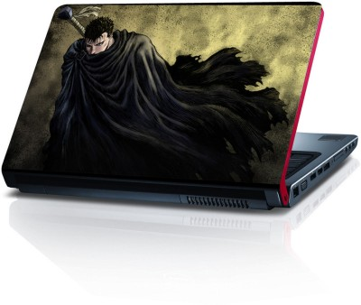 Shopkeeda Berserk Anime Vinyl Laptop Decal 15.6