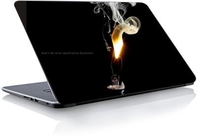 Devendra Graphics DGLS021 Vinyl Laptop Decal 15.6