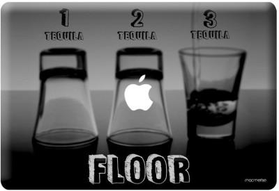 Macmerise Tequila Be Like - Skin for Macbook Air 11