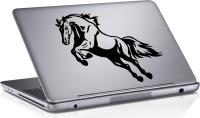 Decor Villa Decor Villa Horse Laptop Sticker Self Adhesive Vinyl Laptop Decal 15.6