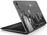 SPECTRA Statue of Liberty Vinyl Laptop Decal 15.6