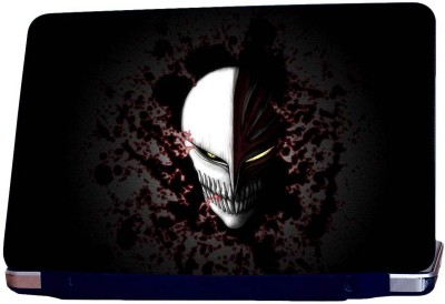 KKC Mask Vinyl Laptop Decal 27.6