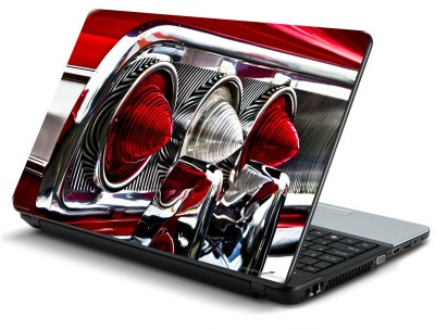 Epic ink lapset5921 Vinyl Laptop Decal 15.6