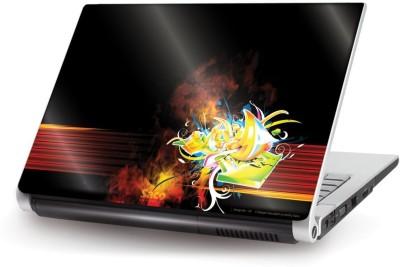 Saco Metallic Skin-05 Metallic PET Laptop Decal 15.6