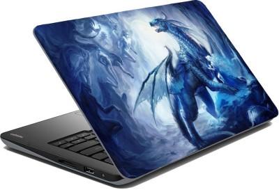 Posterhunt SVPSI710 Animated Laptop Skin Vinyl Laptop Decal 14.1