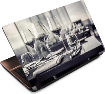 Anweshas Glass I89 Vinyl Laptop Decal 15.6