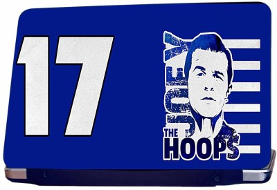 Incraze Joey The Hoops Vinyl Laptop Decal 15.6