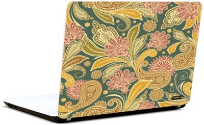 Pics And You Intricate Pattern 2 Vinyl Laptop Decal 15.6