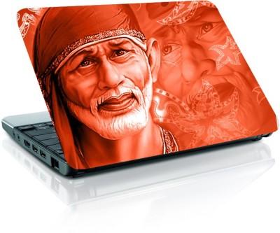 Rockmantra LS 357 Vinyl Laptop Decal 15.6