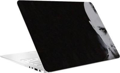 AV Styles Taxi Driver Robert De Niro Vinyl Laptop Decal 15.6
