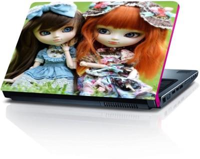 Dstore DELS022150 Vinyl Laptop Decal 15.6