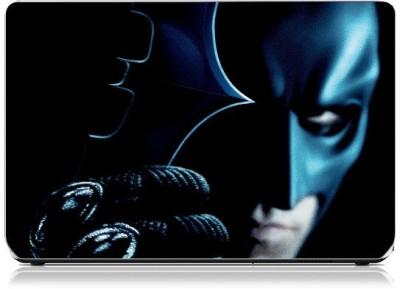 Friendly Formals Batman-The-Knight-2 Vinyl Laptop Decal