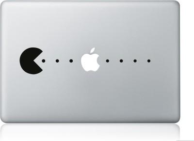 Clublaptop Sticker Pacman 11 inch Vinyl Laptop Decal