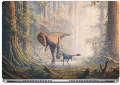 Posterboy Dinosaurs Vinyl Laptop Decal 15.6