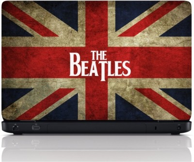 MGN The Beatles Vinyl Laptop Decal 15.6