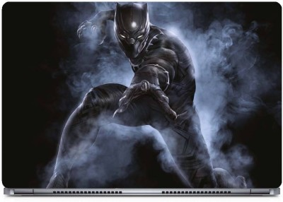 Marvel Black Panther Vinyl Laptop Decal