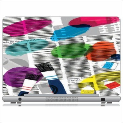 Printland Color Skin LS151590 Vinyl Laptop Decal 14.2