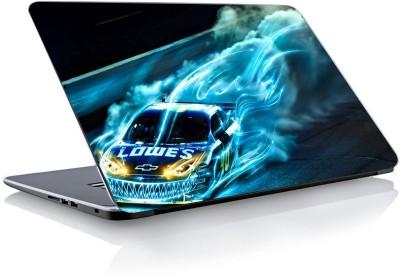 Devendra Graphics Super Car Type 2 Vinyl Laptop Decal 15.6