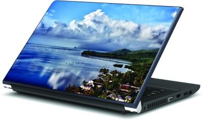Artifa Storm over Hawaii Vinyl Laptop Decal 15.6