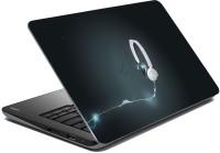 meSleep Head Phone LS-74-154 Vinyl Laptop Decal 15.6 best price on Flipkart @ Rs. 199