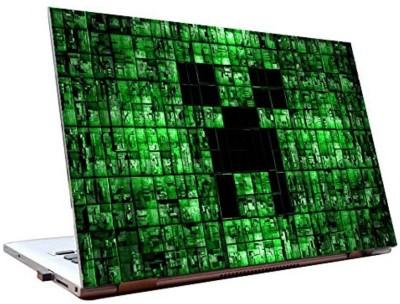 Dealmart Minecraft - Gaming Skins - HD Quality Vinyl Laptop Decal