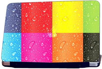 Style Clues Colourmate Vinyl Laptop Decal 15.6