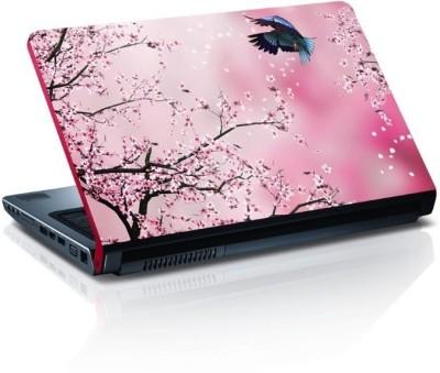 WebPlaza W129E782B4489 Vinyl Laptop Decal 15.6