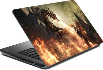 Posterhunt SVshi1497 Dark Souls Game Laptop Skin Vinyl Laptop Decal
