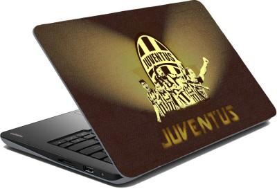 Posterhunt SVshi1281 FC Juventus Laptop Skin Vinyl Laptop Decal 14.1