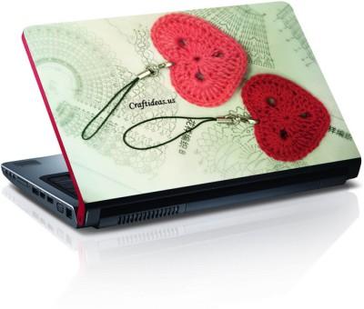WebPlaza W129E782B1384 Vinyl Laptop Decal