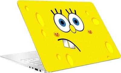 AV Styles Cool Cartoon Laptop Skin Vinyl Laptop Decal 15.6