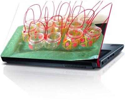 Shopkeeda Diwali SLS055571 Vinyl Laptop Decal 15.5