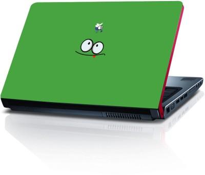 Shopkeeda Frog Hunt Vinyl Laptop Decal 15.6