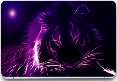 Trendsmate Laser Lion 3M Vinyl and Lamination Laptop Decal 15.6