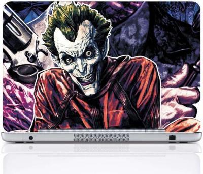 UPPER CASE UCLS-1009 Vinyl Laptop Decal 15.6