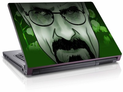 Moneysaver Breaking Bad 01 3M Vinyl Laptop Decal 15.6