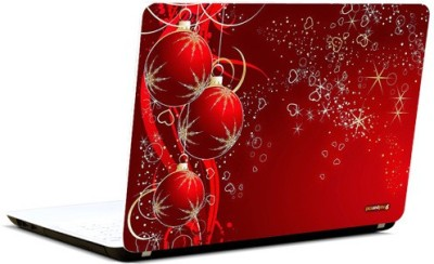 Pics And You Christmas Carols Vinyl Laptop Decal 15.6