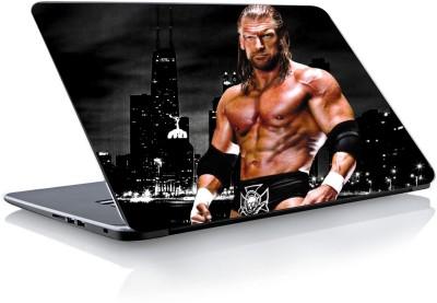 Devendra Graphics WWE The Triple h Vinyl Laptop Decal 15.6