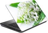 Posterhunt SVPNCA13492 FLOWER Laptop Ski...