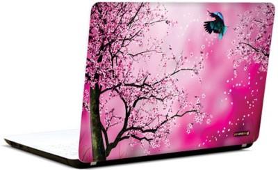 PicsAndYou Spectacular Spring Vinyl Laptop Decal 15.6