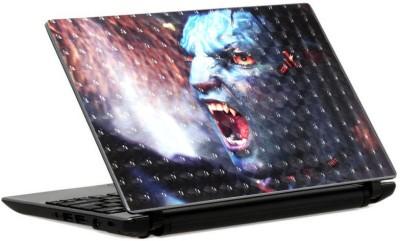Zarsa Terabyte Avtar Design 1 Vinyl Laptop Decal 15.6